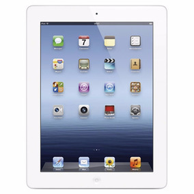 Apple Ipad 3 64gb A1430 - 4g E Wi-fi 9.7´ - De Vitrine