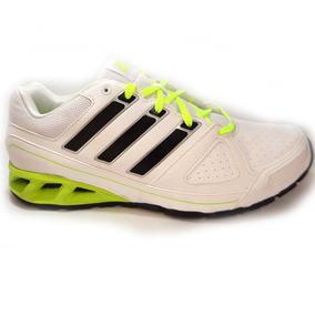 Tênis Juvenil Adidas Falcon Leather K Adidas - Tênis no Mercado ... 962f269f44efd