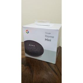 Google Home Mini Speaker Inteligente