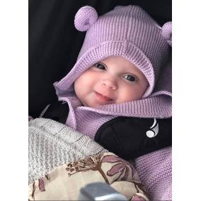 Sudadera Hoodies Oso Tejido Baby Gap Nuevo Original