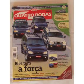 Revista 4 Rodas