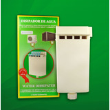 Disipador De Agua Condensación Aire Acondicionado Split