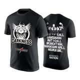 Camisa Caveira - Darkness Dry Fit - Integralmedica