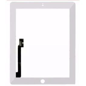 Tela Vidro Touchscreen Ipad 3