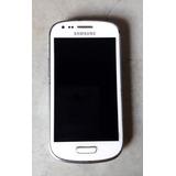 Samsung Galaxy S Ill Mini. Usado