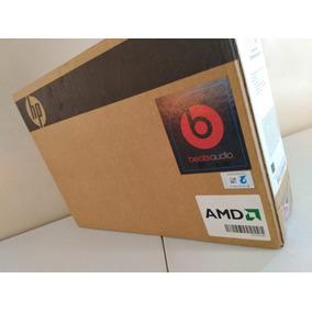 Notebook Hp 15,6 Full Hd 1tb 10gb Ram Blu Ray Beats Audio