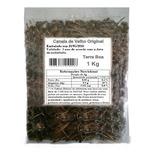 Chá Canela De Velho Ôrganico Legítima (miconia Albicans)1kg