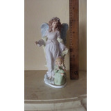 Angel Protector De Home Interiors Porcelana