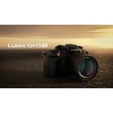 Lumix Gh5s+lente Leica 12.60 Ft/2.8
