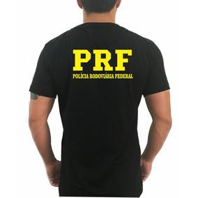 Camiseta Policia Federal - Calçados 5defcd4c7d0f6