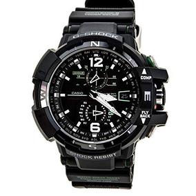 8a5fd6ecd26 G Shock Gw A1100 Adwr - Relógios De Pulso no Mercado Livre Brasil