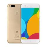 Celular Xiaomi Mi A1 4gb Ram 64gb Gold