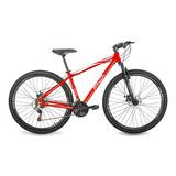 Bicicleta Mazza Bikes Fire Aro 29 Shimano 21 Mzz-200