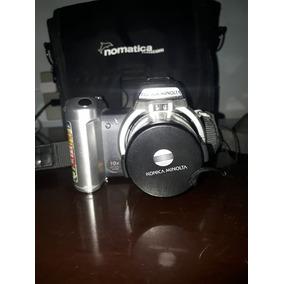 Maquina Fotografica Digital Konica