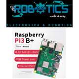 Raspberry Pi3 Modelo B+ Plus 100% Original