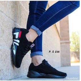 Zapatos Dama Deportivos Colombianos Doble Suela