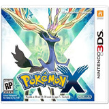 :: Pokemon X ::. Para Nintendo 3ds En Start Games