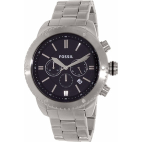 3aabdc6c4b508 Relogio Fossil Modelo Bq 9011 - Relógios De Pulso no Mercado Livre ...