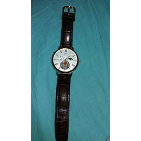 afe45aba87b Relogio Iwc Schaffhausen Automatico - Relógios no Mercado Livre Brasil