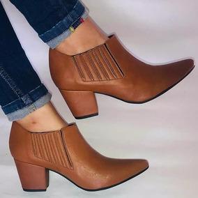 Zapatos De Tacon Cuadrado - Zapatos en Mercado Libre Colombia 074085ccd02a