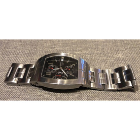 Relógio Guess Steel Seminovo