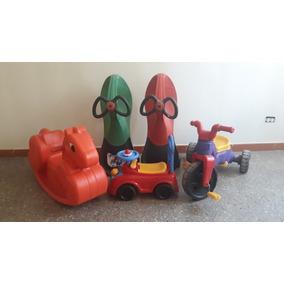 Carritos Para Fiestas Infantiles En Venta