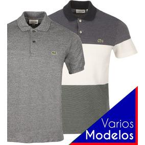 461e2e2aaa0d6 3 Camisa Masculina Gola Redonda Listrada Peruana - Calçados, Roupas ...