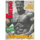 Revista Super Treino Abdominal Do Fisiculturista Jay Cluter