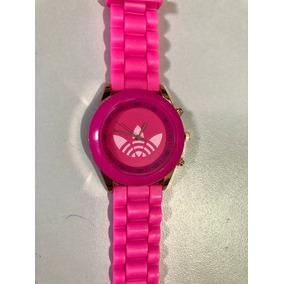 Relógio Feminino Masculino adidas Esportivo Prova Dágua Luxo