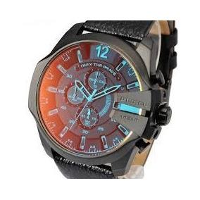 19c1d763a92 Dz4323 - Relógio Diesel Masculino no Mercado Livre Brasil