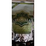 Chlorella Clorela Alimentares Algas Com 1000 Pastilha