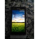 Sony Xperia Lt22i ( Detalhes )