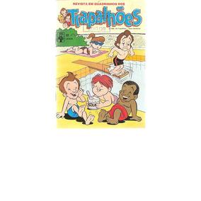 Trapalhões 32 - 1990 - Ed. Abril