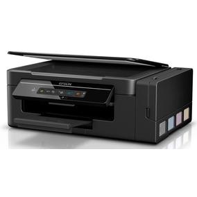 Impressora Epson L395 Com Detalhes
