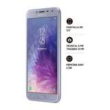 Celular Samsung Galaxy J4 (2018) Nuevo Libre Gtia 16gb