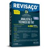 Revisaço - Analista E Técnico Do Trt - 6 Edição