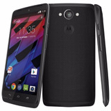 Smartphone Motorola Moto Maxx Xt1225 64gb 20,7mp - Seminovo