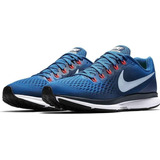 the latest 552a2 058ad Zapatillas Nike Air Zoom Pegasus 34 Talle 45(12us)