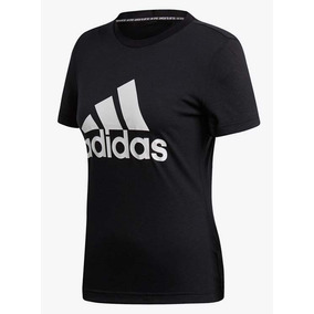 Playera adidas Must Haves Badges Of Sport Dy7732