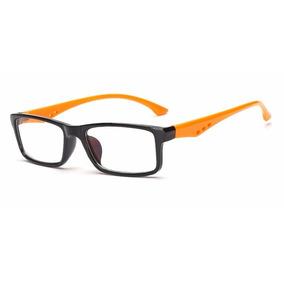 Armacao Oculos Laranja - Óculos em Rio Grande do Sul no Mercado ... bb90d92ed2