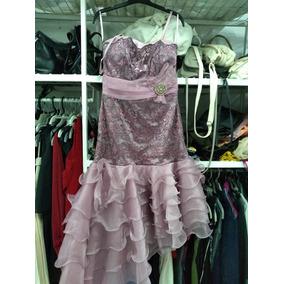 2ee26dc27 Vestido Largo Usado De Mujer En Ropa Vestidos Fiesta Usada R7qxdwRPrT