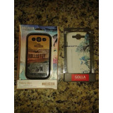 Forro Case Hollister Para S3 Samsung