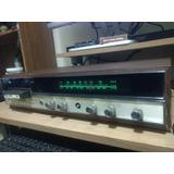 Usado. Reproductor 8 Track Sterero Am fm Coronado Ra75-2337a f989c1d18df