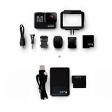 Cámara Gopro Hero7 Black + Cargador Dual Con Batería