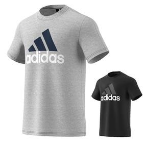 Camiseta Masculina Adidas Original - Camisetas Manga Curta para ... 11f216aec4583