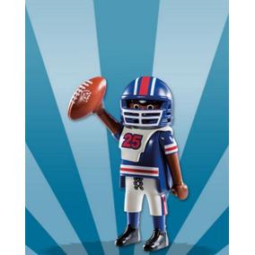 614181122f930 Playmobil Futebol - Brinquedos e Hobbies no Mercado Livre Brasil