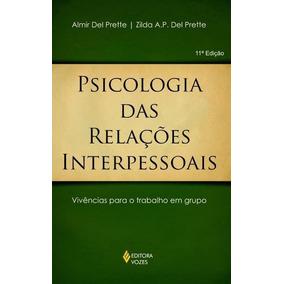 Livro Digital Psicologia Das Relacoes Interpessoais