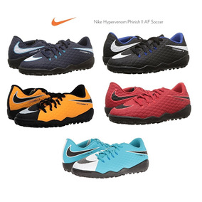 0adcabdcdd87e Zapatillas Nike Para Niño Grass Artificial Nuevas Originale