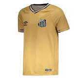 Camisa Do Santos Libertadores 2018 no Mercado Livre Brasil 0e2f839988310