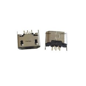 Conector Mini Usb 5 Pinos Jbl Pulse #3317